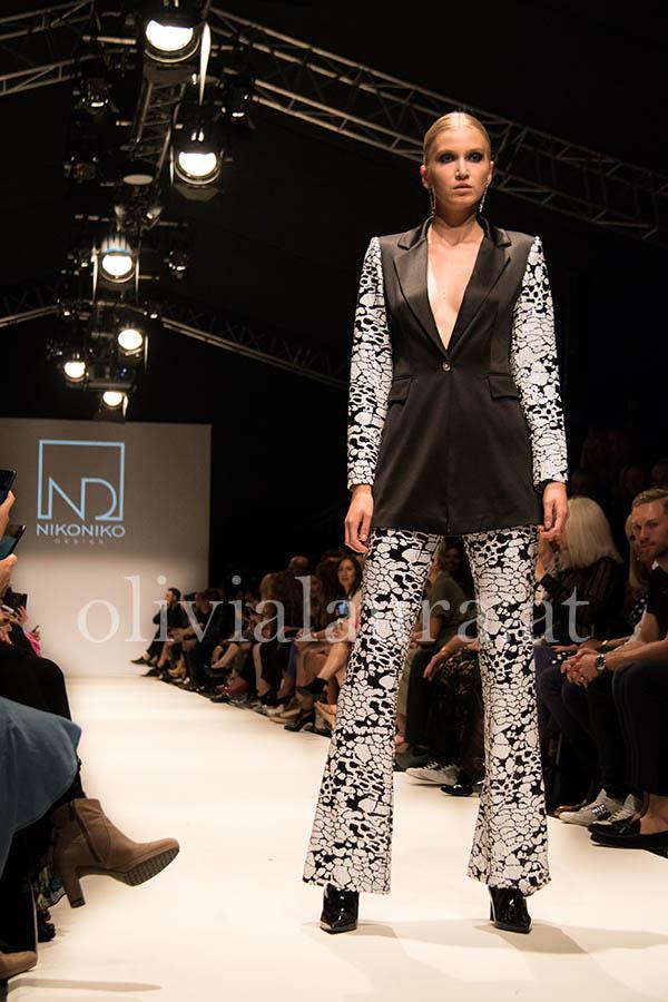 Niko Niko Design 2019