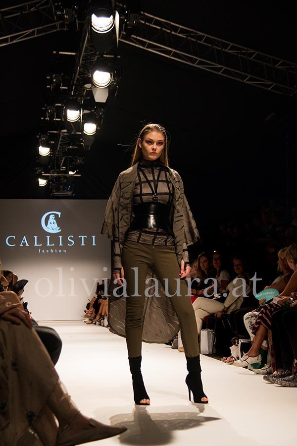 Callisti 2018
